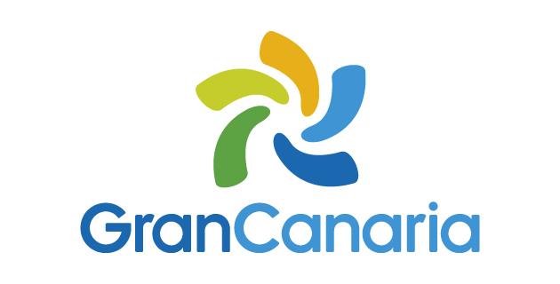 logo vector Gran Canaria
