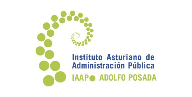 logo vector IAAP Adolfo Posada
