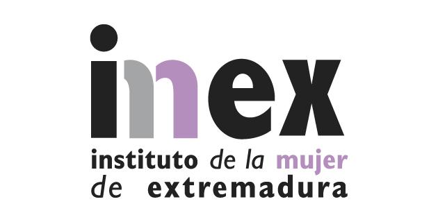 logo vector Instituto de la Mujer de Extremadura