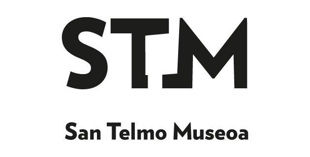 logo vector San Telmo Museoa