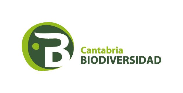 logo vector Cantabria Biodiversidad