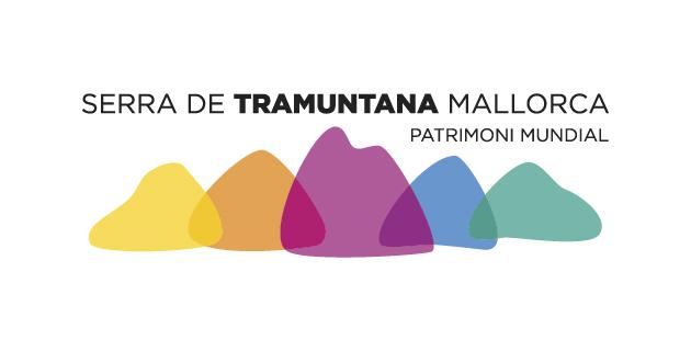 logo vector Serra de Tramuntana