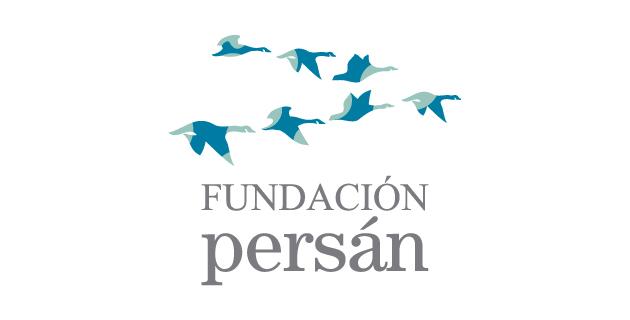 logo vector Fundación Persán