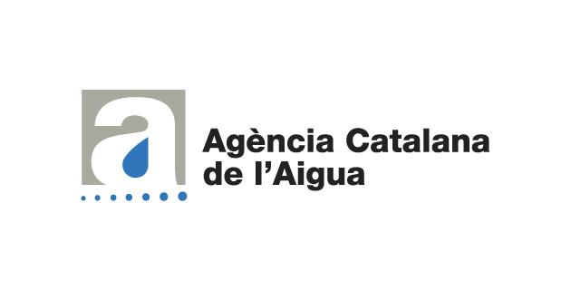 logo vector Agència Catalana de l'Aigua
