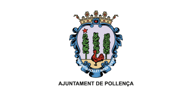 logo vector Ajuntament de Pollença