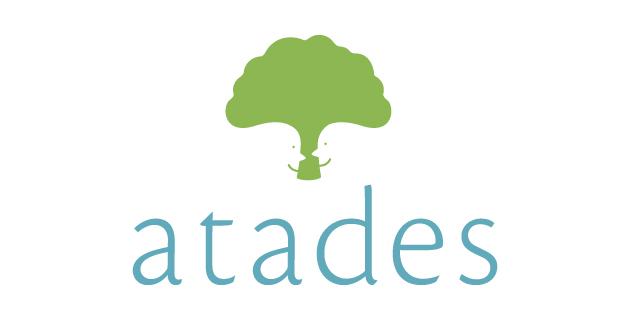 logo vector Atades