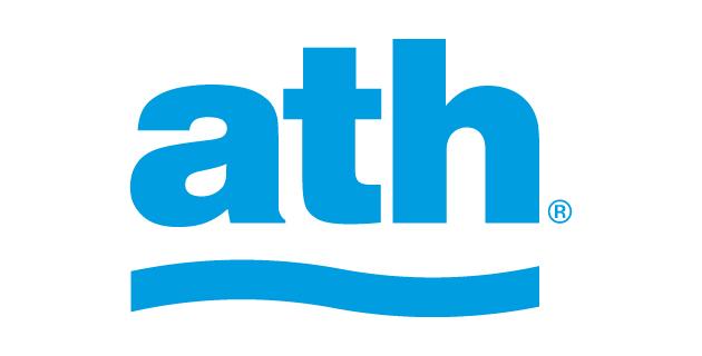 logo vector ATH