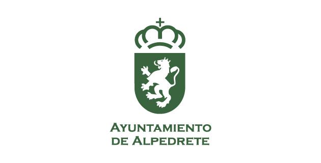 logo vector Ayuntamiento de Alpedrete