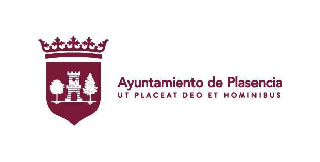 logo vector Ayuntamiento de Plasencia