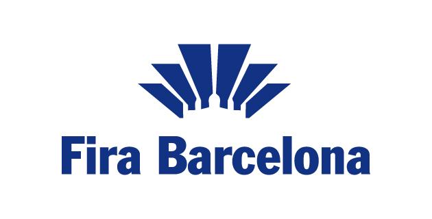 Resultado de imagen de fira barcelona logo