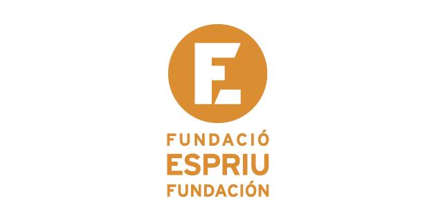 logo vector Fundación Espriu