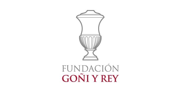 logo vector Fundación Goñi y Rey