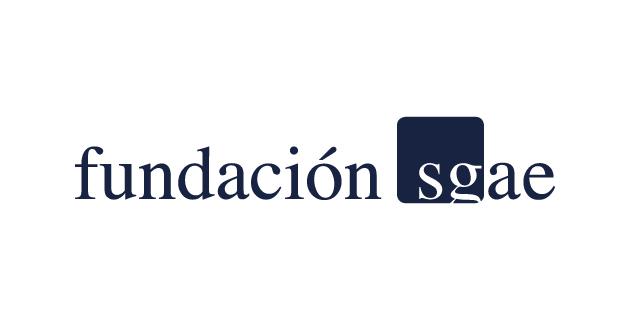 logo vector Fundación SGAE