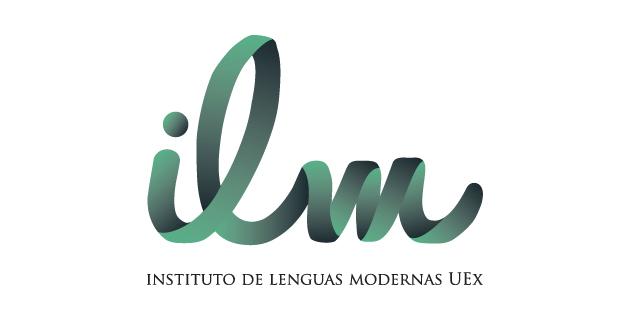logo vector Instituto de Lenguas Modernas UEX