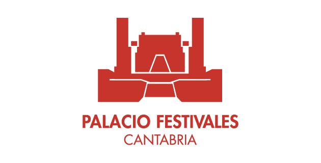 logo vector Palacio de Festivales de Cantabria