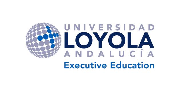 logo vector Universidad Loyola Andalucía Executive Education
