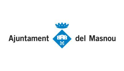logo vector Ajuntament del Masnou