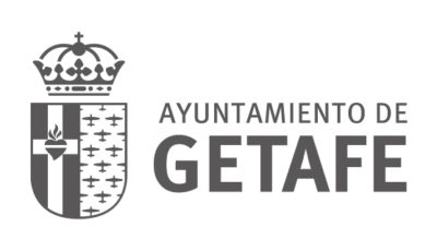 logo vector Ayuntamiento de Getafe
