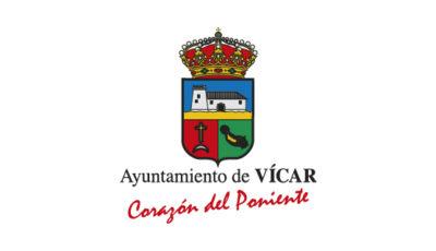 logo vector Ayuntamiento de Vícar