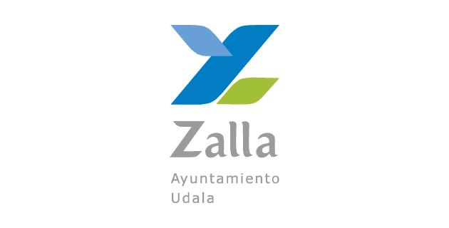 logo vector Ayuntamiento de Zalla