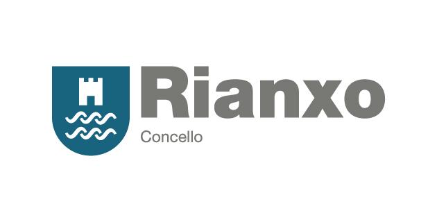logo vector Concello de Rianxo