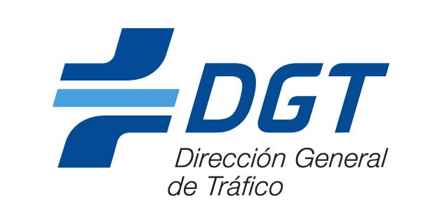 Resultado de imagen de LOGOTIPO DGT
