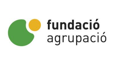 logo vector Fundació Agrupació