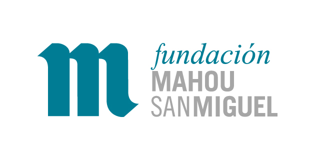 logo vector Fundación Mahou