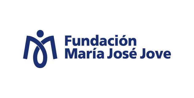 logo vector Fundación María José Jove
