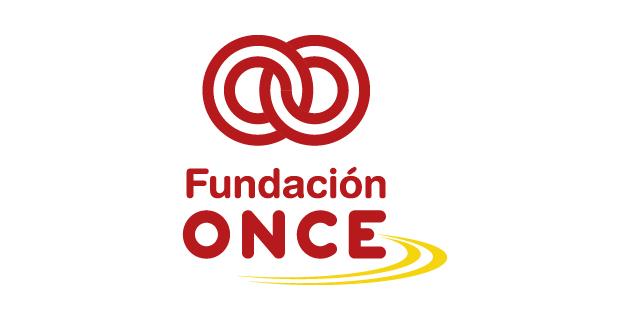 logo vector Fundación ONCE