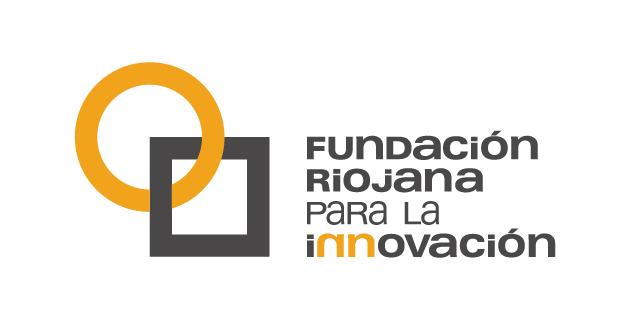 logo vector Fundación Riojana para la Innovación