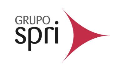 logo vector Grupo Spri
