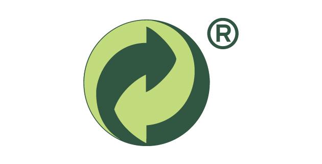 logo vector Punto Verde