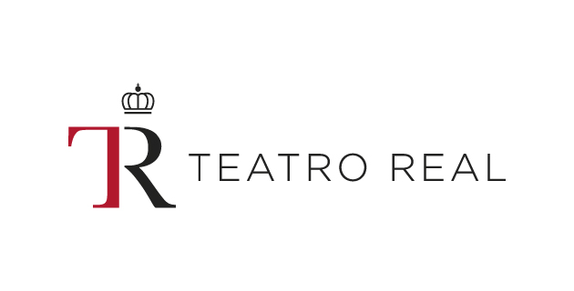 logo vector Teatro Real