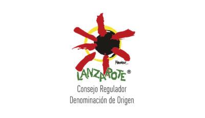 logo vector Vinos de Lanzarote CRDO