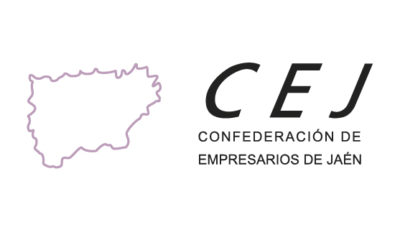 logo vector CEJ