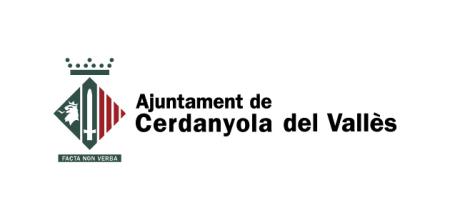 logo vector ajuntament de cerdanyola del vall s