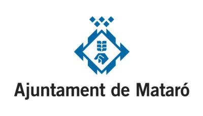 logo vector Ajuntament de Mataró