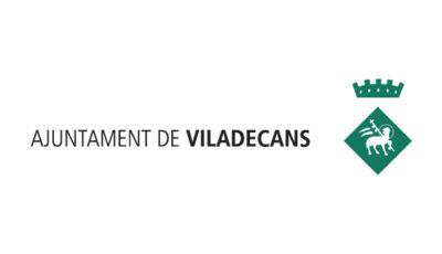 logo vector Ajuntament de Viladecans