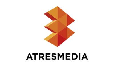 logo vector Atresmedia