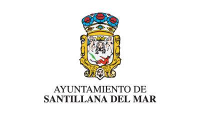 logo vector Ayuntamiento de Santillana del Mar