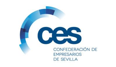 logo vector CES Sevilla
