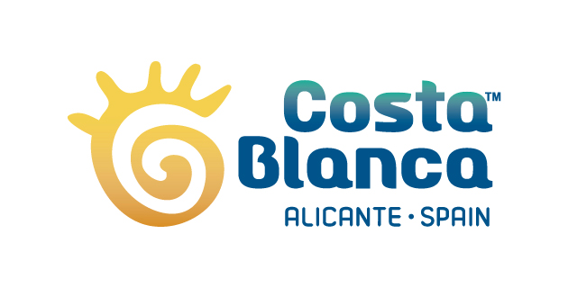logo vector Costa Blanca Alicante