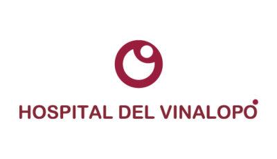 logo vector Hospital de Vinalopó