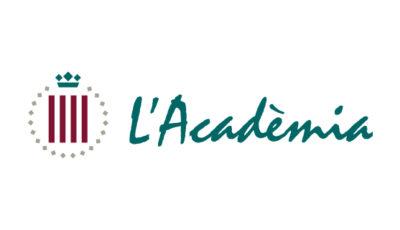 logo vector L'Acadèmia