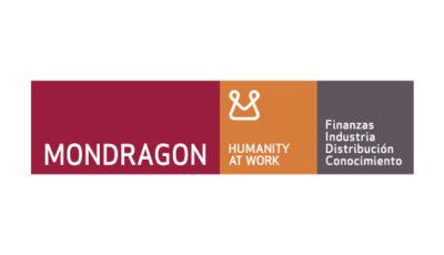 logo vector Mondragon