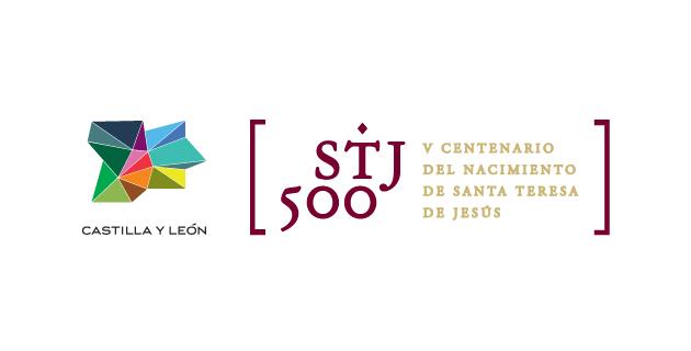 logo vector STJ 500