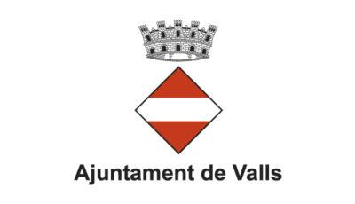 logo vector Ajuntament de Valls