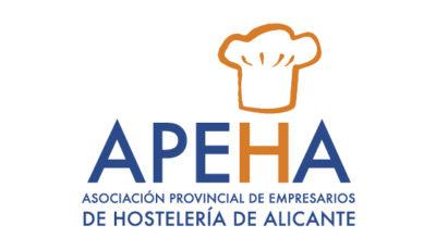logo vector APEHA