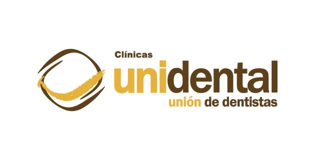 logo vector Clínicas Unidental